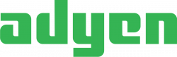 The Adyen logo