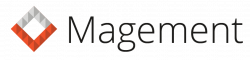 the magement logo