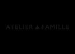 Logo atelier de Famille