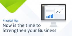Now is the time to strengthen your business with a laptop