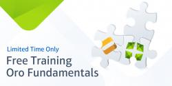banner for the fundamentals training