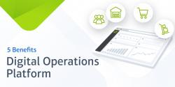 Digital Operations Platform Banner