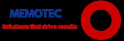 memotec logo