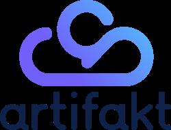 artifakt logo